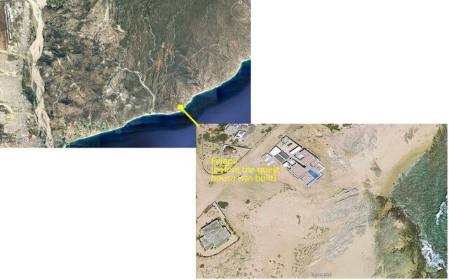 map san jose del cabo